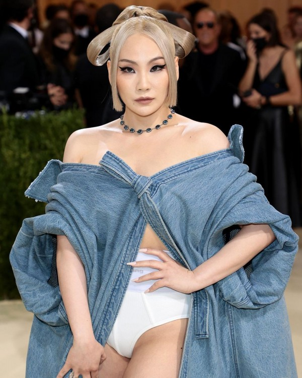 Which Outfit Shines the Most Between BLACKPINK Rosé and CL in Met Gala 2021? Media Outlet Releases Fashion Comparison