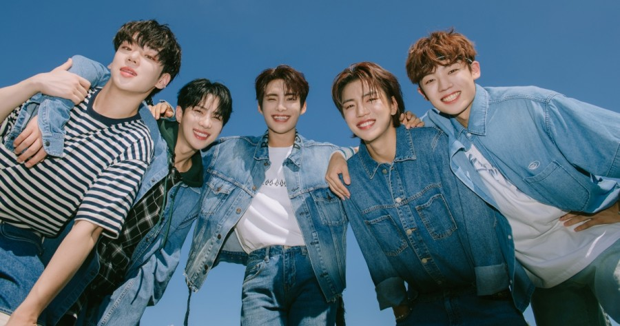 [EXCLUSIVE] A.C.E Dishes on Their Love for CHOICE, Survival Shows, and More in KpopStarz Interview!