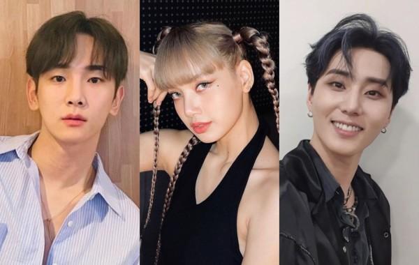 2nd and 3rd Generation Idols