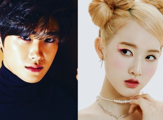 TMI News Reveals K-pop Idols With Celebrity Relatives and Family Members