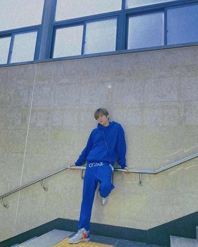 UP10TION Kim Woo Seok
