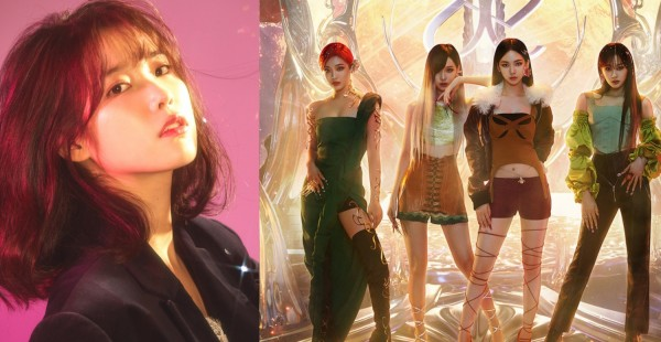 IU, aespa, TWICE and More: Soldiers Select Female Idols They Want to See This Chuseok