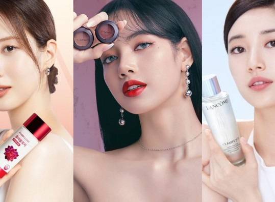 These are the 8 K-Pop Girl Group Maknaes That are Taking Over the Advertising World