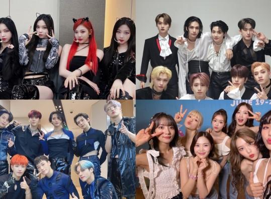 2021 K-pop World Festival