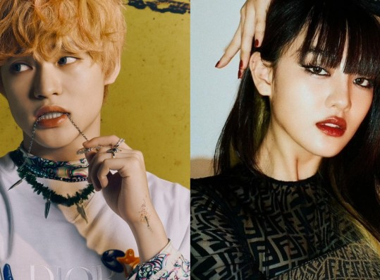 These Foreign K-Pop Idols are the Main Vocalists of Their Groups