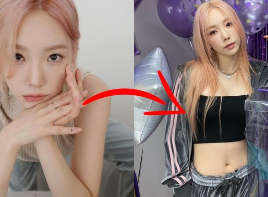 Girls' Generation Taeyeon Diet & Exercise — Here's How To Be as Fit as the 'Weekend' Songstress
