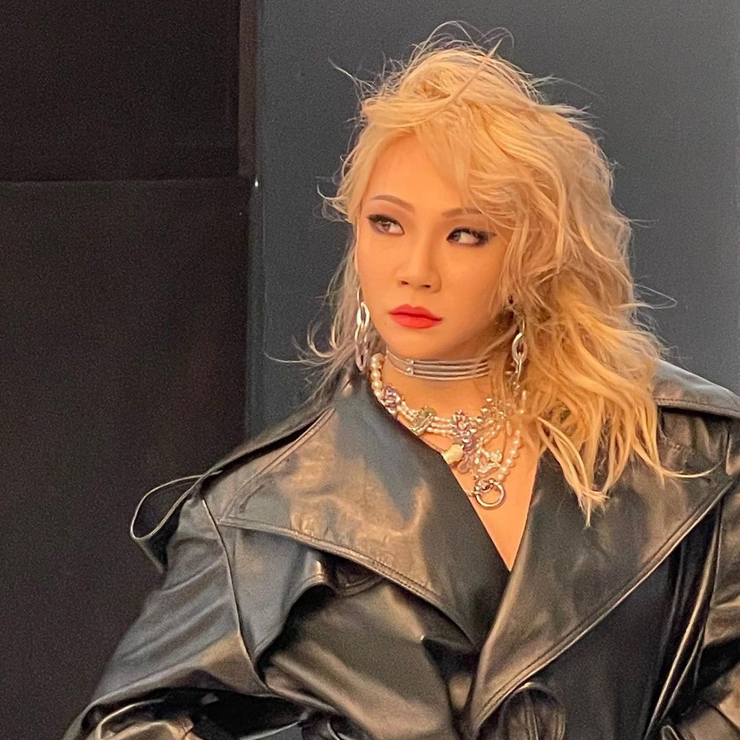 CL releases 'ALPHA' 2nd single 'Lover Like Me' on the 29th