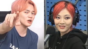 NCT Dream Chenle and aespa NingNing Sibling-Like 'Feud' Trends on Twitter – Here's Their Cutest Interaction