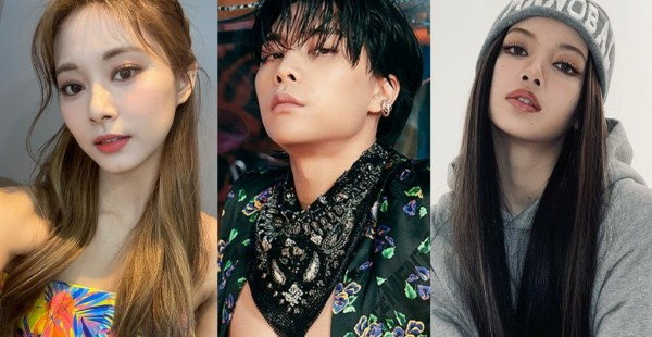 BLACKPINK Lisa, TWICE Tzuyu, NCT Johnny & More: Foreign Idols Reveal Their Plans for Chuseok