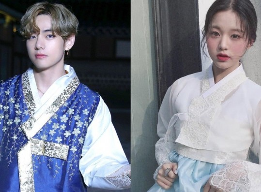 Happy Chuseok! Here are 6 K-Pop Idols Who Look Stunning in Hanbok