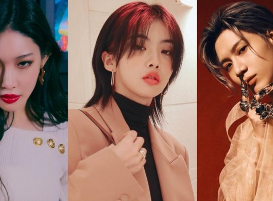 'Street Woman Fighter' Hook Aiki Selects SHINee Taemin and Chung Ha as Her Favorite Dancers – Here Are Her Standards