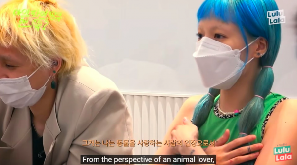 HyunA Praised for Refusing to Use Real Animals in Latest 'I'm Fine, Thank You And You?' Episode
