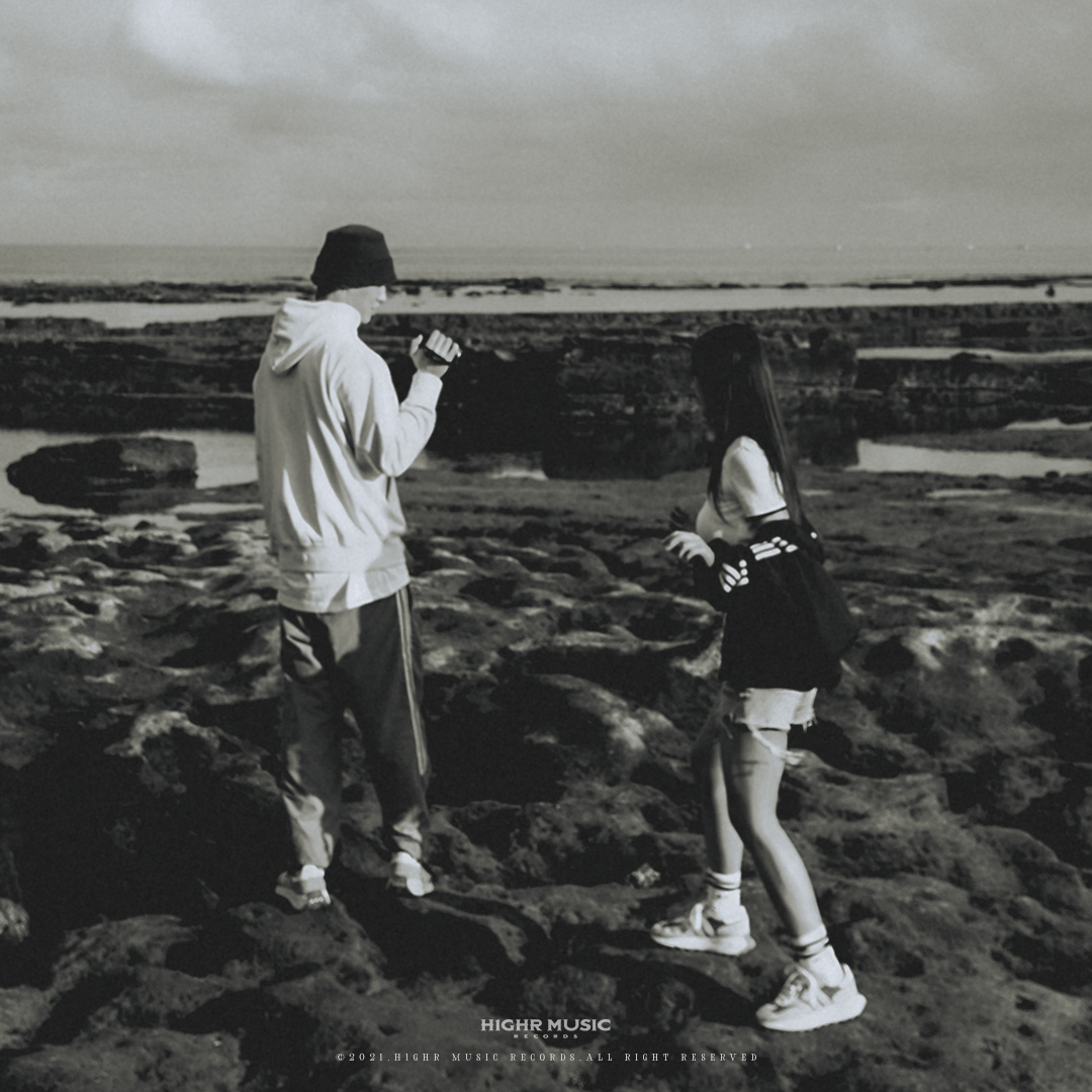 Jay B, first solo EP song 'AM PM (Feat. Wheein)' Visualizer video released