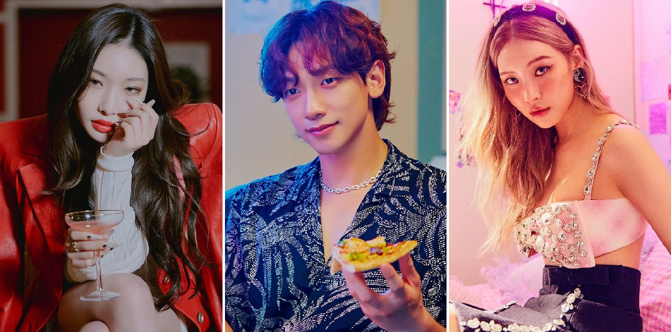 K-Pop Backup Dancers Reveal the Idols Who Like to Give Expensive Gifts