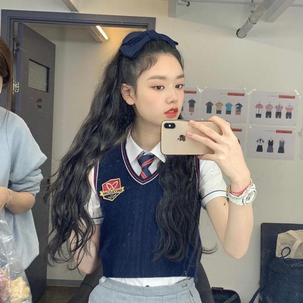 Girls Planet 999 Kim Do Ah