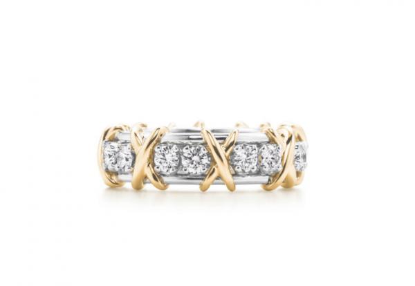 Rosé ring
