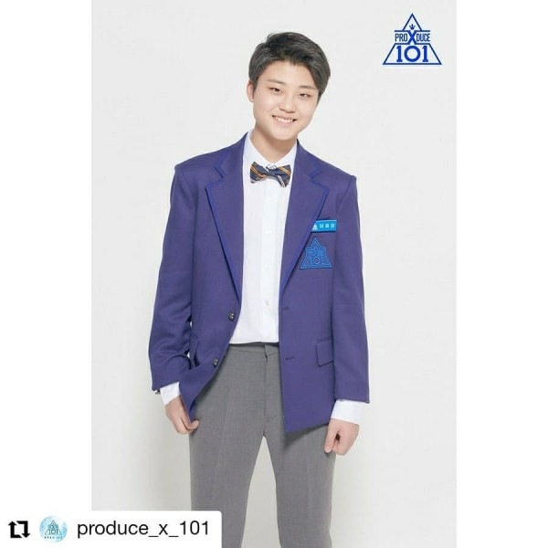 Ex-'Produce X 101' Trainee and 'SKY Castle' Star Eugene Shocks Many with His Glow Up