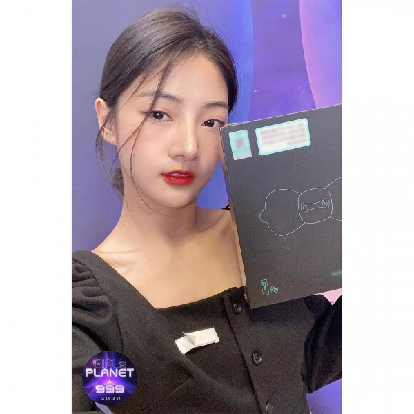'Girls Planet 999' Cai Bing Embroiled in Attitude Controversy: Is it Due to Mistranslation or Her Strong Desire to Win?