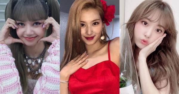 TWICE Sana, Miyawaki Sakura, and More: These are the Most Searched Female K-Pop Idols on YouTube Japan in 2021 So Far