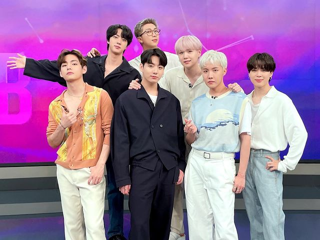 BTS, Coldplay and 'My Universe' Birth Process Revealed