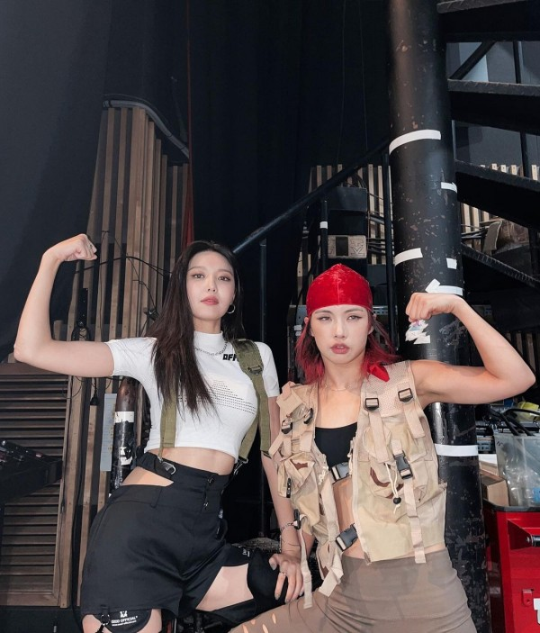 'Street Woman Fighter' YGX Crew on the Brink of Being Eliminated  +  SNSD Sooyoung Reveals Why She Appeared in the show
