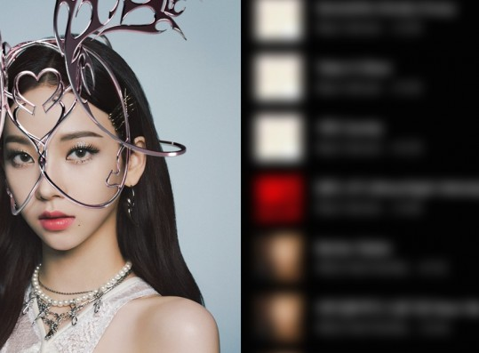 aespa Karina Proves Her Love for SM Entertainment is 'Next Level' After Sharing Her K-Pop Playlist