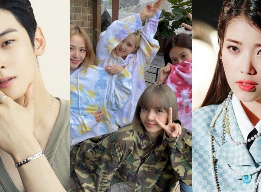 TMI News Reveals the K-Pop Acts Who Earned the Most Money in the First Half of 2021