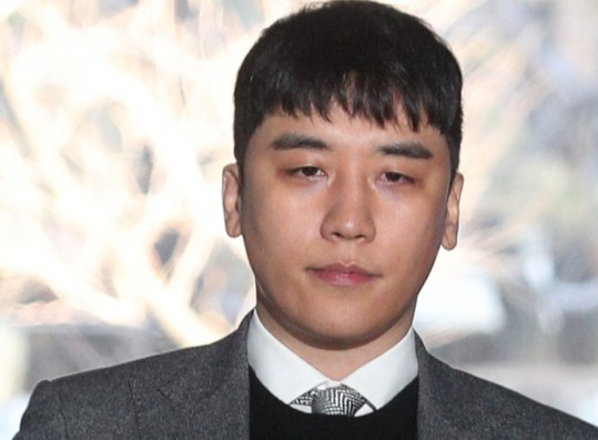 Seungri Appeals Against 3-Year Prison Sentence, Military Discharge Currently on Hold