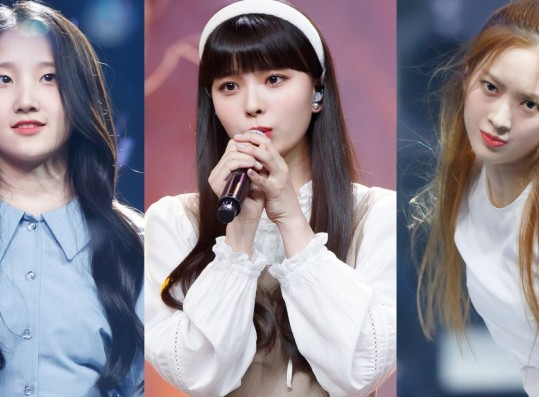These are the 'Girls Planet 999' J-Group Contestants That Have Already Debuted