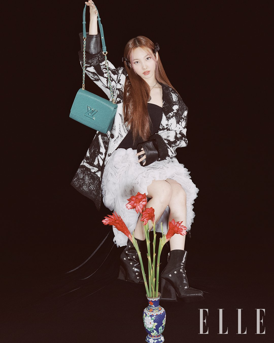 TWICE Nayeon, lovely pictorial