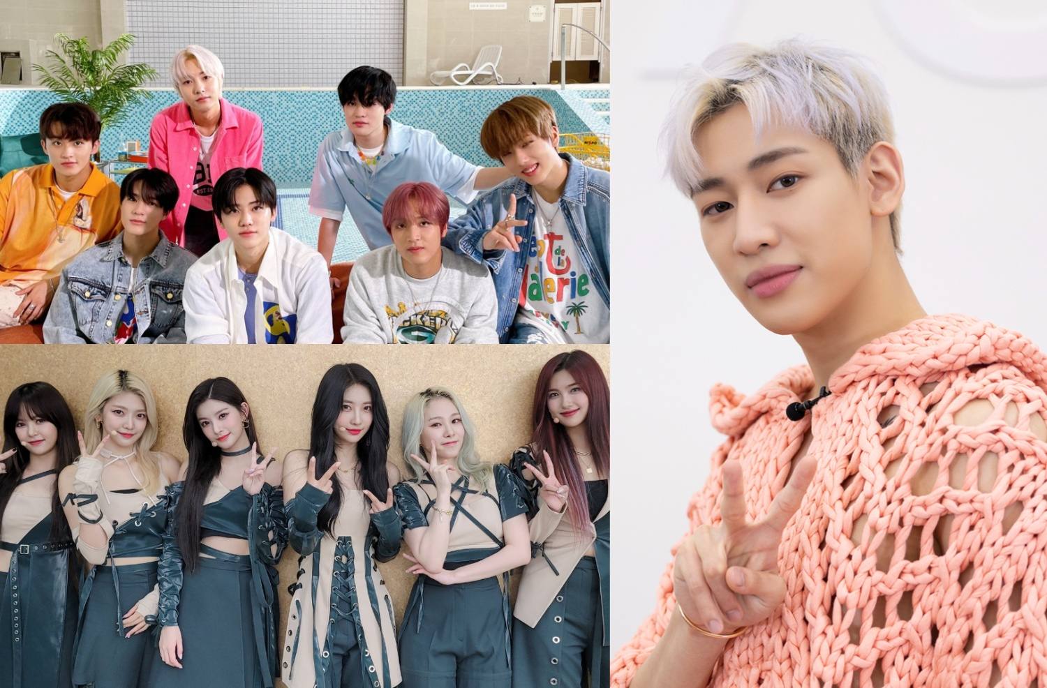NCT Dream, GOT7 BamBam, Everglow, & More: Here are the Artists You Will See Perform at 2021 Asia Song Festival
