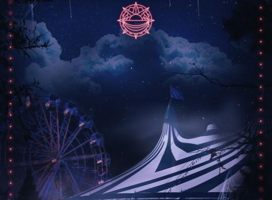 Halloween Midnight Circus