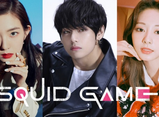 These are the 10 K-Pop Idols That Could Totally Win in 'Squid Game'