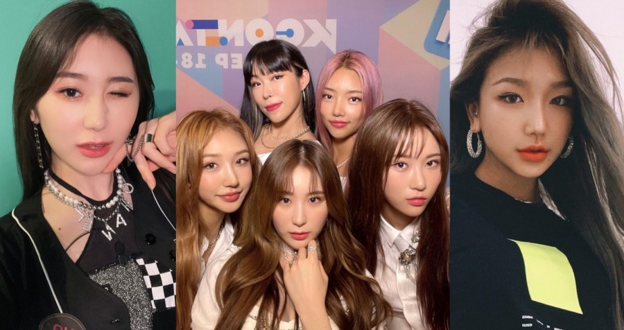 [SPOILER] Chaeyeon & WANT Crew Eliminated from 'Street Woman Fighter' + Emma Sued by Company for Violating Exclusive Contract