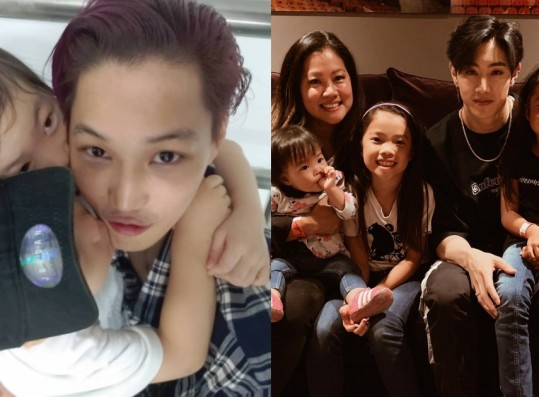 These 8 K-Pop Idols are the Most Adorable Uncles