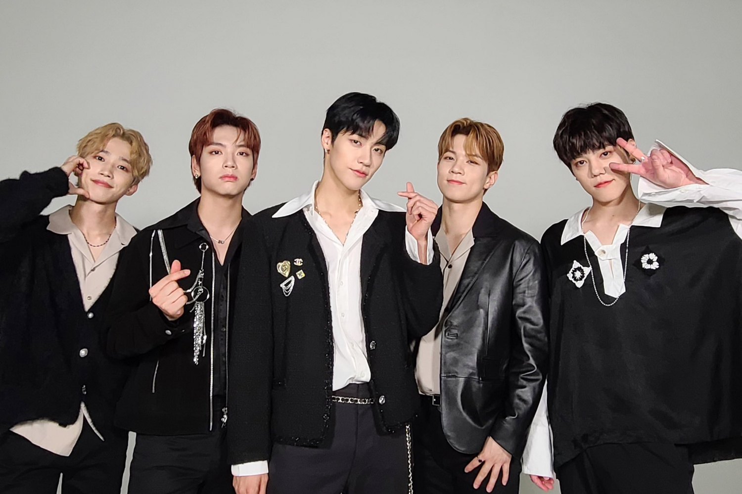 """""""We proud of the K-band"""" N.Flying, a stronger way of comfort after meeting 'turbulence'"""