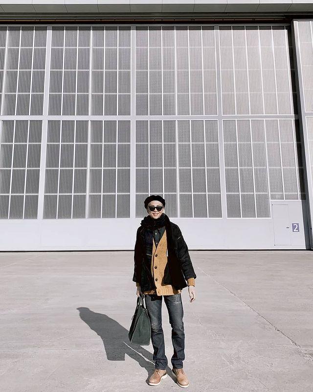 BTS RM, existence itself is an art
