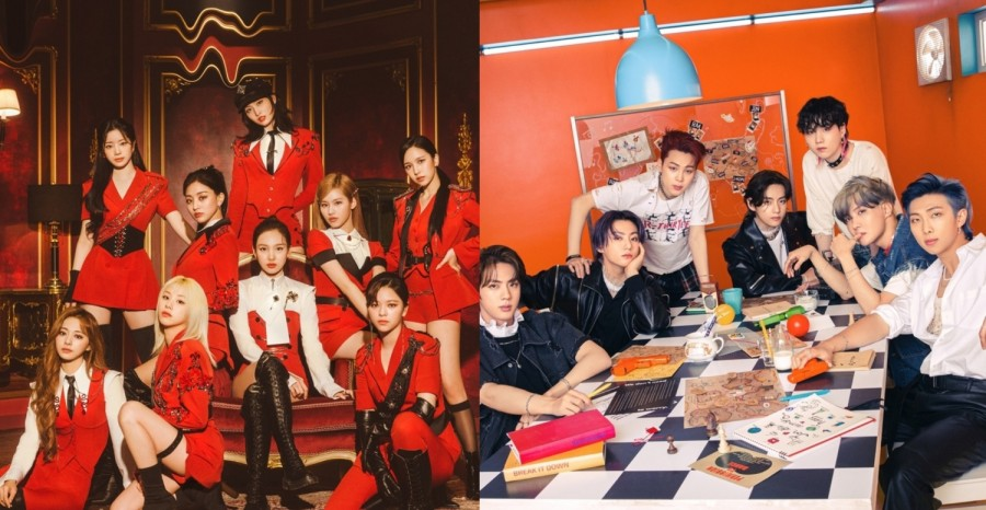 Japanese Idol Draws Backlash After Controversial Remark that BTS & TWICE Popularity is Thanks to Korean Government