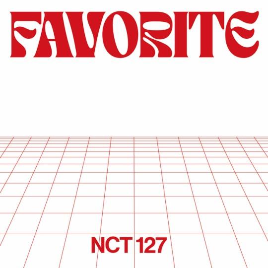 NCT 127 Favorite