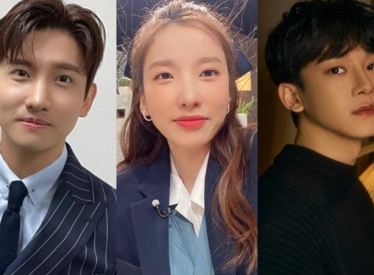7 K-pop Idols Who Recently Got Married