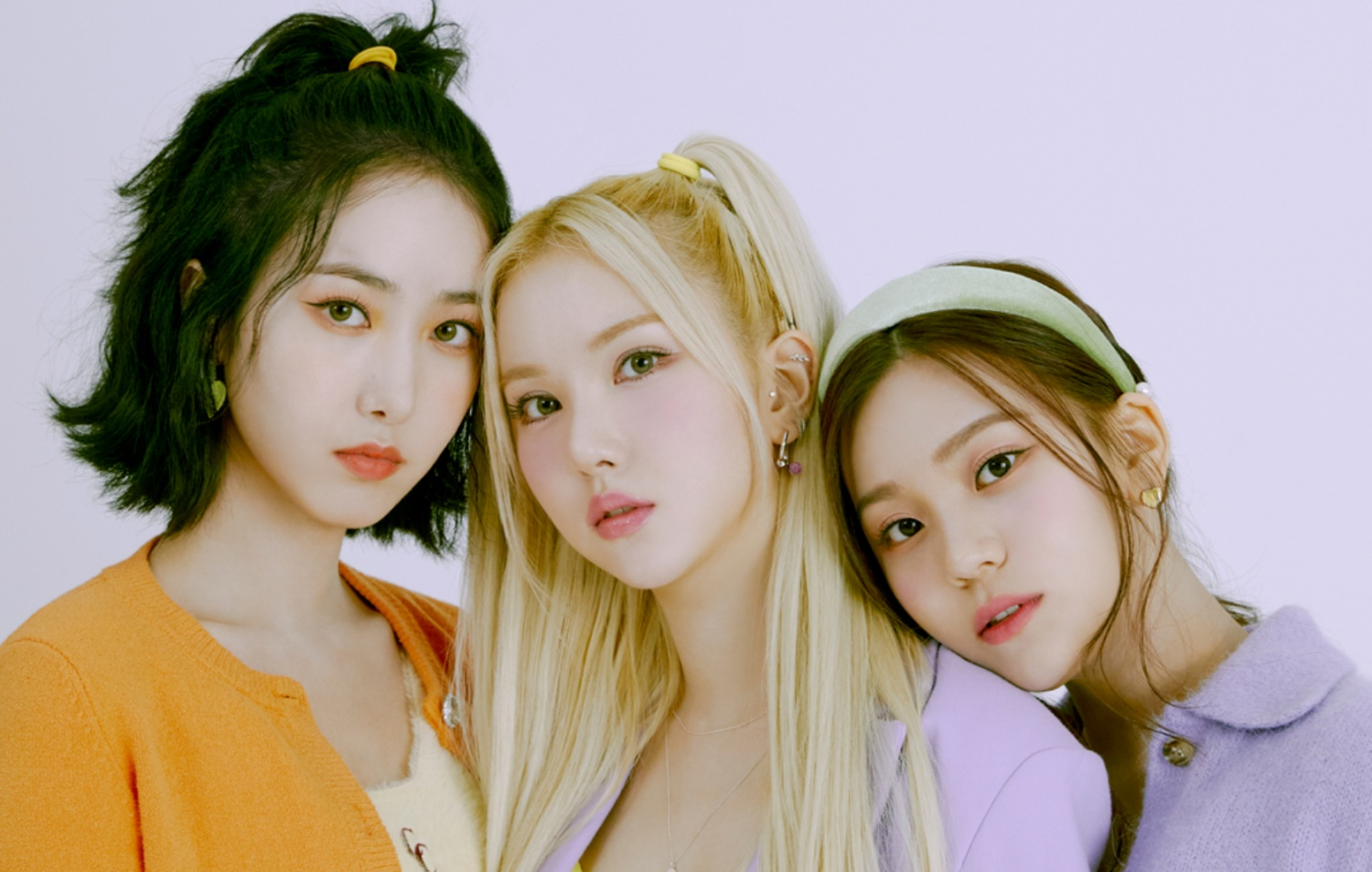 'VIVIZ'? MelOn Account for SinB, Eunha, and Umji Discovered Under What Appears to be Their New Group Name