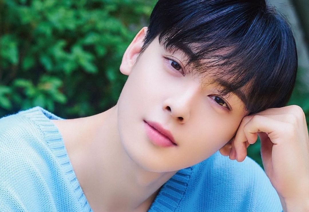 ASTRO Cha Eun Woo Shares He Has Two Types of Personalities