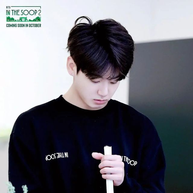 BTS Jungkook, an innocent visual that even manipulates memories of first love