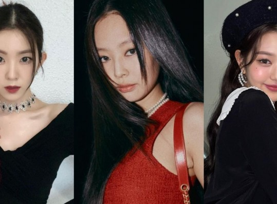 These are the TOP 10 Most Searched Female K-Pop Idols by Teenagers on Naver in 2021