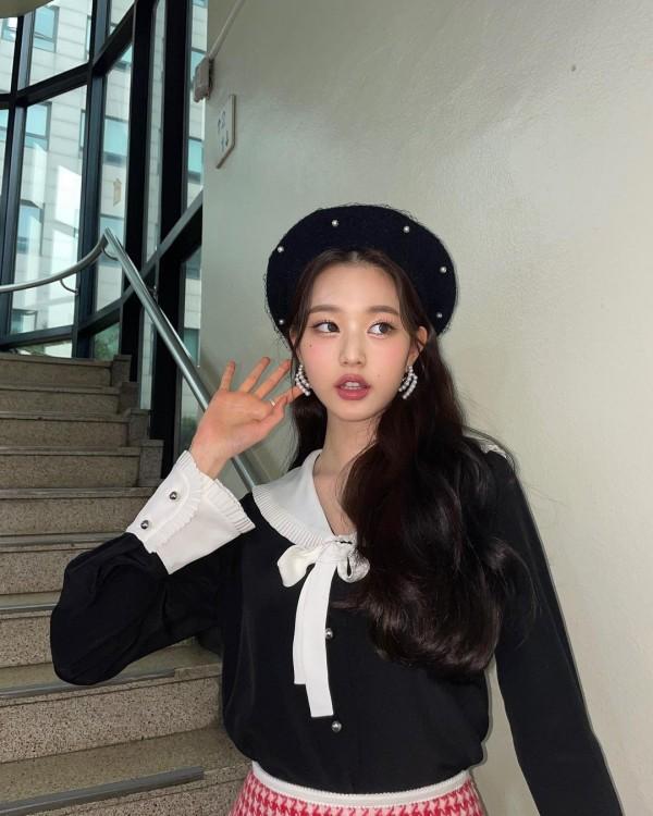 Jang Wonyoung