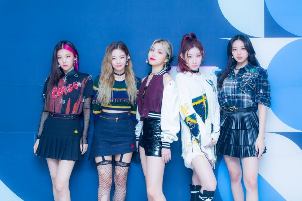 ITZY Lia Draws Concerns After Falling on a Slippery Stage During Performance for '2021 Gangnam Festival'