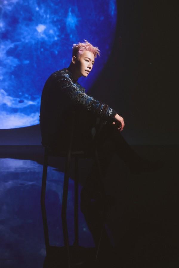 Super Junior Donghae California Love