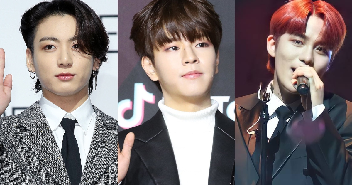 Stray Kids Seungmin, BTS Jungkook, and More: These are the Best Main Vocalists in K-Pop