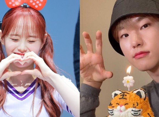 These are the Signature Poses of 8 K-Pop Idols