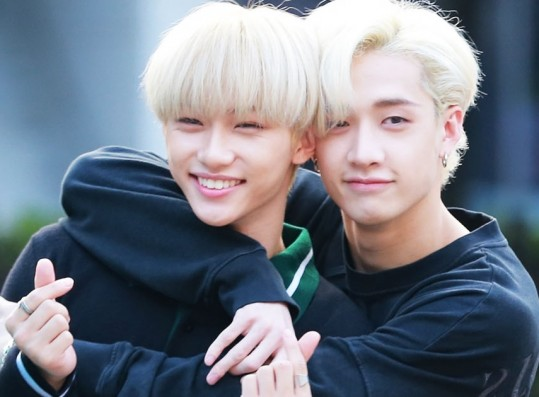 Stray Kids Bang Chan and Felix Open Up About Adapting to Life in South Korea